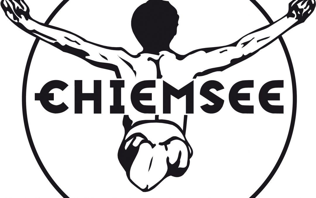 CHIEMSEE: Offizieller Partner des DSLV