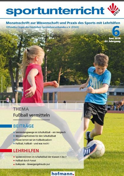Sportunterricht 06-18