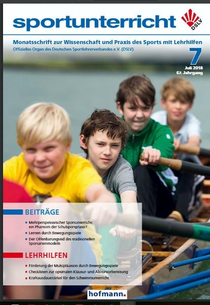 Sportunterricht 07-18